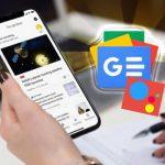 گوگل نیوز و دستیار گوگل با یکدیگر همکاری میکنند