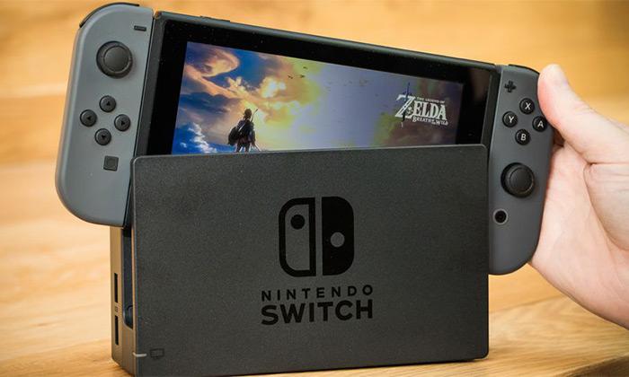نینتندو سوئیچ (Nintendo Switch)؛ بررسی مشخصات و قدرت سخت افزاری