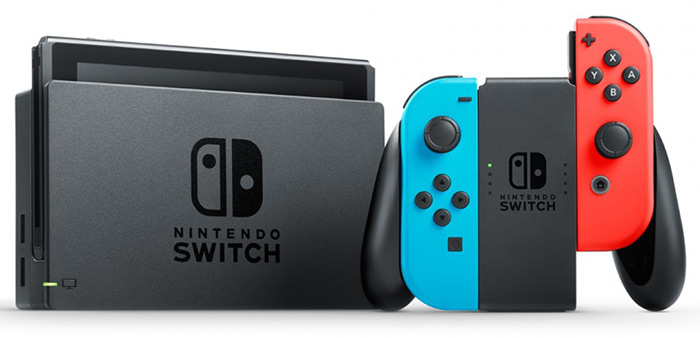 Nintendo Switch مناسب چه افرادی است؟