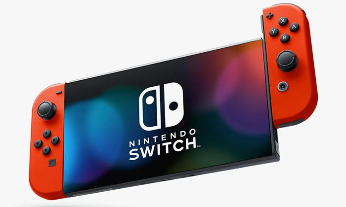 کپی خور بودن Nintendo Switch