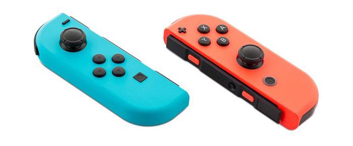 Nintendo Switch یک کنسول هیبریدی است