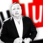 صفحه یوتیوب معترض بزرگ آمریکا نیز حذف شد