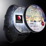 پردازنده قدرتمند کوالکام برای ساعتهای هوشمند معرفی شد