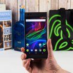 گوشی هوشمند Razer Phone 2 در هالیوود رونمایی می شود