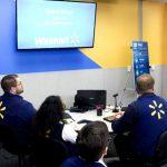 رونمایی هدست واقعیت مجازی در آموزش کارمندان والمارت