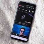 اضافه شدن حالت تاریک به برنامه یوتیوب