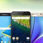 برترین گوشی های موبایل در ماه جاری مشخص شدند