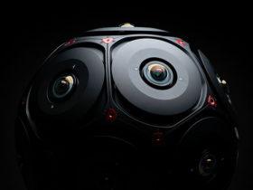 دوربین واقعیت مجازی سه بعدی فیس بوک در راه است