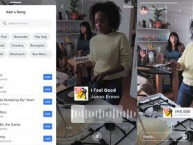 قابلیت آزمایشی جدید فیسبوک برای ویدئوها و عکس ها