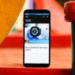 گوشی هوشمند گلکسی J6 Prime؛ میان رده ای به رنگ قرمز