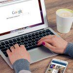 چطور جست و جوهای قدیمی خود را در گوگل پیدا کنیم؟