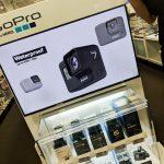 عکس های لو رفته از دوربین های جدید شرکت گوپرو