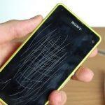 چگونه خط و خش را از روی گوشی خود پاک کنیم؟ ( قسمت اول )