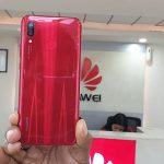 رنگ های گوشی هوشمند nova 3i ؛ قرمز آخرین رنگ این موبایل پرفروش