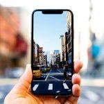 صفحه نمایش های جدید تلفن های همراه iPhone