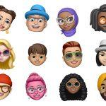 چگونه از افزونه جذاب Memoji در iOS 12 استفاده کنیم