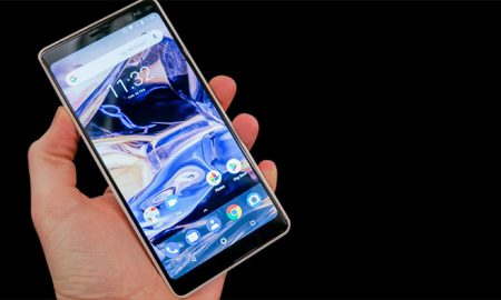 شرکت نوکیا اولین گوشی مجهز به سیستم عامل اندروید 9 را معرفی کرد