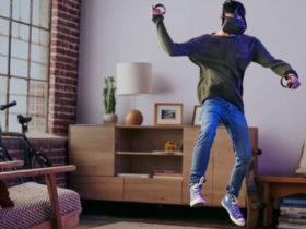 هدست واقعیت مجازی Oculus Connet ؛ فیسبوک تاریخ سازی می کند