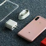 گوشی هوشمند Redmi 6 Pro شیائومی؛ میان رده ای با 2 دوربین سلفی