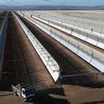 آیا پنل های خورشیدی باعث بارش باران می شوند؟