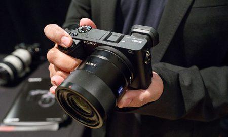 لنزهای جدید سونی برای دوربین های بدون آینه