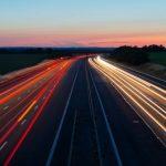 جاده های هوشمند؛ سریعتر برانید و بیشتر ویراژ دهید