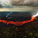 پهپادهایی که آتشفشان ها را کنترل می کنند