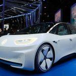 برگ برنده فولکس واگن برای فروش 10 میلیون خودرو