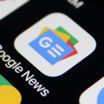 افزونه جدید و جذاب برای برنامه Google News