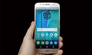 اندروید 8.1 برای گوشی Moto G5S Plus ارائه شد