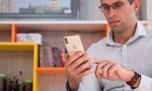 اپل مچ مزاحم تلفنی ها را می گیرد