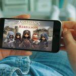 بازی Assassin's Creed Rebellion تمام کاربران را شگفت زده می کند