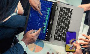 شرکت ایسوس عرضه اولین کروم بوک 15 اینچی خود را آغاز خواهد کرد