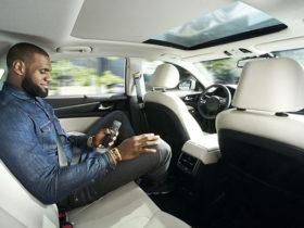 همکاری آئودی با هوآوی در تکنولوژی خودروهای خودران