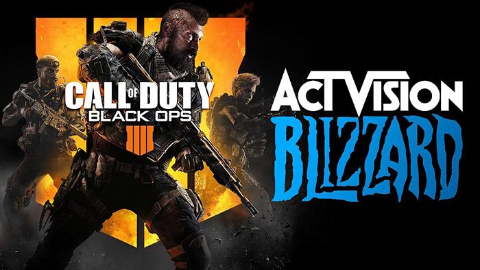 باز هم بازی Call of Duty:Black Ops 4 رکورد شکنی کرد