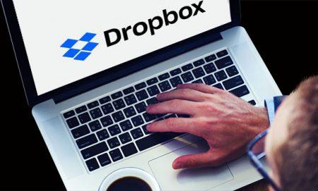 قابلیت جدید و جذاب فضای ابری Dropbox