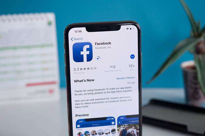 تلاش فیس بوک عرضه عینک واقعیت افزوده