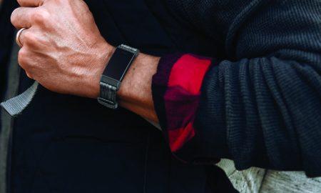 دستبند جدید فیت بیت عرضه جهانی شد
