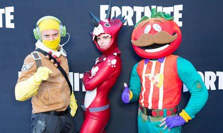 شرکت تولید کننده بازی جذاب Fortnite از متقلب ها شکایت می کند
