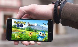رونمایی از شخصیت های جدید بازی Pokemon Go