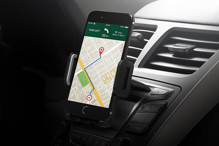 ایستگاه های شارژ خودروهای الکتریکی روی نقشه گوگل