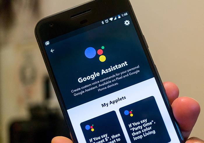 با فرمان به دستیار گوگل، پای سریالهای نتفلیکس بنشینید!