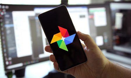 محدودیت ده هزار عکس در آلبوم گوگل فوتوز