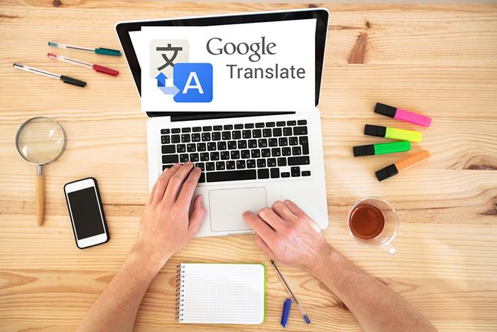 مترجم گوگل تفاوت گویش ها را شناسایی می کند