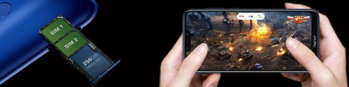 موبایل مقرون به صرفه هوآوی با بالاترین کیفیت رونمایی شد