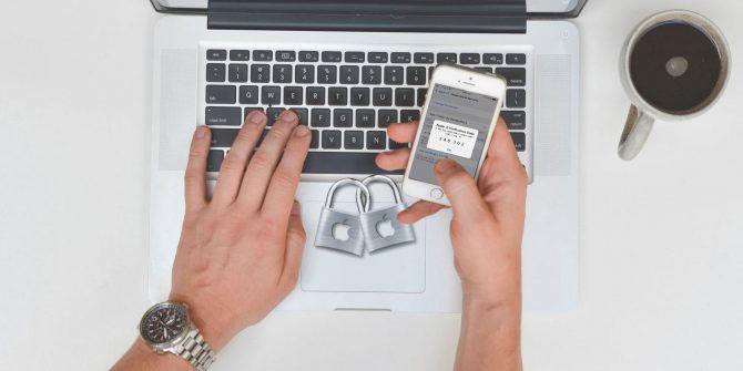 چگونه از اکانت iCloud خود محافظت کنیم