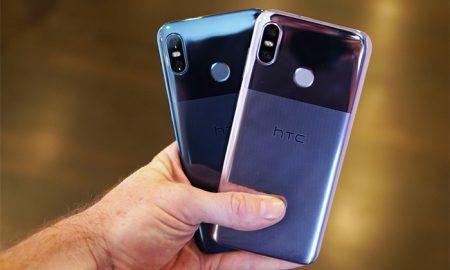گوشی موبایل HTC U12 پلاس ؛ میان رده ای در بدترین شرایط تاریخ این برند