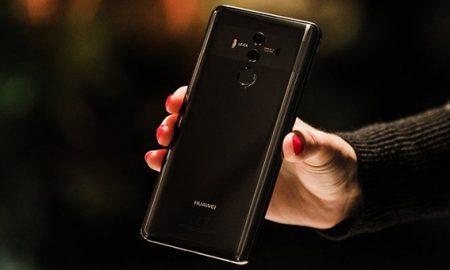 گوشی های میت 10 پرو به اندروید 9 ارتقا می یابند