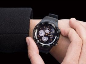 ساعت هوشمند هوآوی به صورت رسمی رونمایی شد