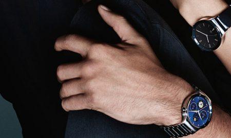 منتظر عرضه ساعت هوشمند هوآوی در کنار Mate 20 باشید